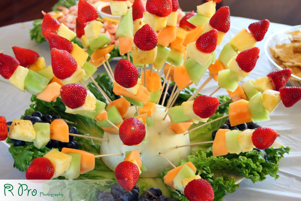 Fruits And Vegetables Decoration Ideas