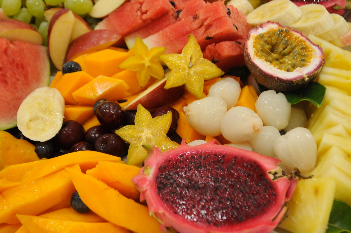 aussiehunter-chilled-tropical-fruit-platter