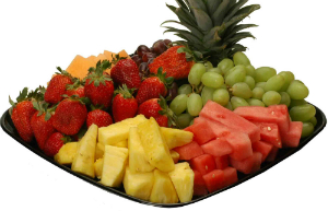 fruit platter recipes